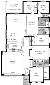 fairmont homes floor plans the cambridge display home by fairmont homes in blakeview grove