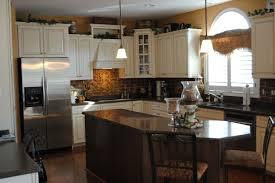 brick backsplash inspire home design