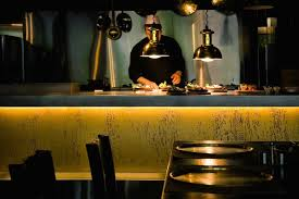 Restaurant Kitchen Lighting Led Restaurant Kitchen Lighting Kitchen Lighting Design