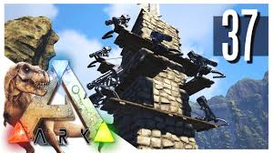 World Of Keralis Map by Ark Survival Evolved Tower Of Doom S2e37 Ark Gameplay Youtube