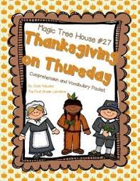 printable thanksgiving magic tree houses happy thanksgiving