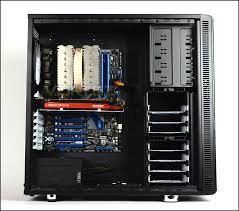 fractal design define xl r2 fractal design define xl r2 review installation