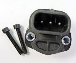jeep chrysler white tps throttle position sensor for jeep chrysler dodge plymouth