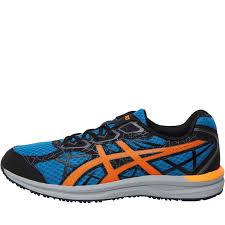 light trail running shoes buy asics mens endurant light trail running shoes thunder blue