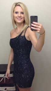 women in tight dresses thechive