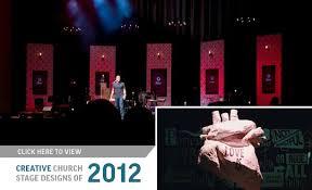 Church Backdrops Creative Church Stage Designs Churchrelevance Com
