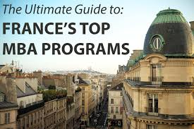 the best mba programs in france touch mba