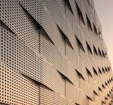 architektur mã bel die besten 25 lochblech ideen auf metall paravent