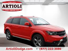 jeep journey 2012 new 2017 dodge journey crossroad plus sport utility in enfield