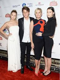 how did yolonda foster contract lyme desease how yolanda foster bella hadid anwar hadid all have lyme disease