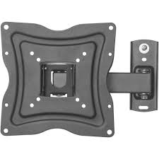 onn full motion wall mount for 10