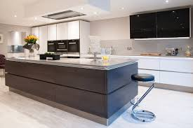 Miele Kitchen Cabinets by Tec Lifestyle Lifestyle German Kitchen In Althorne Tec Lifestyle