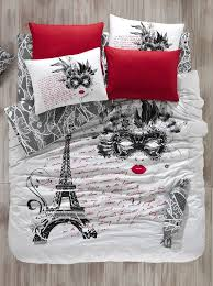 twin paris bedding gallery paris eiffel tower comforter set drawing art gallery