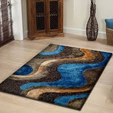 Area Rugs With Turquoise And Brown Amazing Chocolate Brown And Turquoise At Rug Studio Intended For