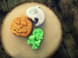 halloween bath bomb diy spooky spa treats do it better yourself club