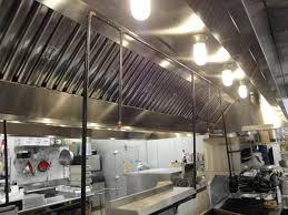 Kitchen Kitchen Exhaust Hood Cleaning Kitchen For HOODZ Exhaust