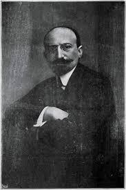 Dimitrios Maximos