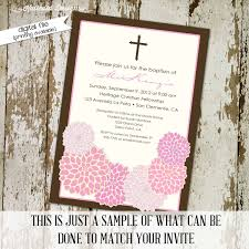 Example Of Baptismal Invitation Card Cheap Baptism Invitations Cheap Baptism Invitations In Spanish