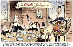 thanksgiving obama style the clockwork conservative