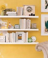 Bookcase Decorating Ideas Living Room 22 Ways To Arrange Your Shelves Real Simple