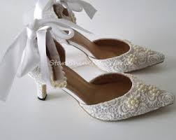 wedding shoes 2017 wedding shoes etsy