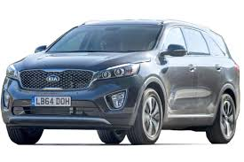 kia sorento suv owner reviews mpg problems reliability