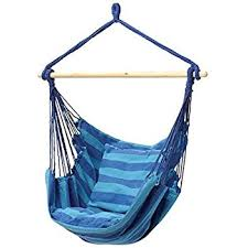 Patio Chair Swing Amazon Com Busen Hanging Patio Chair Hammock Swing Outdoor Porch