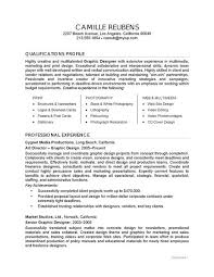 Resume Examples Graphic Designer by 58 Best Resumes Letters Etc Images On Pinterest Career Resume