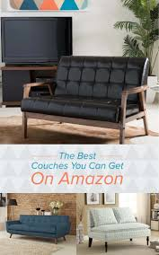 21 of the best couches you can get on amazon