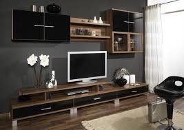 Furniture Cabinets Living Room Interior Furniture Cabinets Wall Units Tv Wood Brown Dining