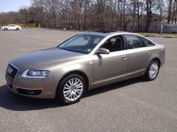 audi a6 beige interior sell used 2005 audi a6 4 2 quattro 335hp v8 peanut butter