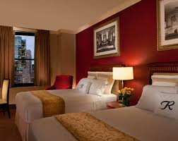 two bedroom suites new york luxury new york city accommodations the roosevelt hotel nyc