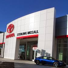 sterling mccall lexus used car inventory sterling mccall toyota youtube