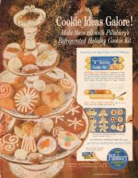 Christmas Cookie Decorating Kit Pillsbury Holiday Cookie Kits A Taste Of General Mills