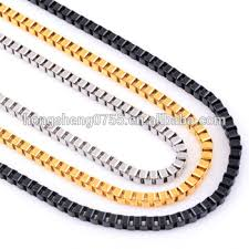 womens necklace chains images High quality 3mm women and men jewelry necklace chain stainless jpg