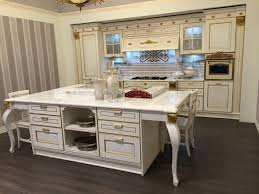 French Kitchen Island Marble Top Marble Countertops A Classic Choice For Any Kitchen