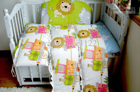 Baby Crib Bedding Sale Best Choice Baby Bumper Sets Protect Infant From Huring Crib
