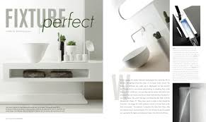 richlin interiors your home magazine gessi