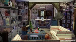 18 home decor rustic modern nesting metal side tables metal