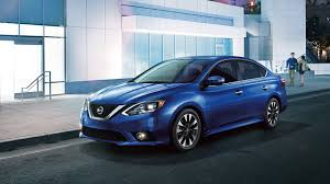 2018 Nissan Sentra Key Features Nissan Canada