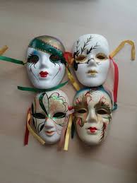 ceramic mardi gras masks 39 best mardi gras images on mardi gras masks masks