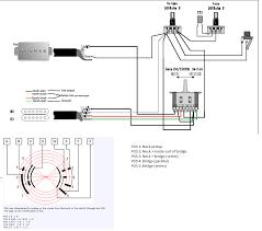 guitar wiring diagram advice