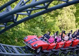 halloween horror nights busch gardens coasterradio com theme park blog and podcast ride review
