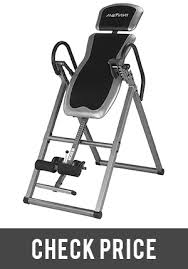 Best Inversion Table Reviews by Best Inversion Tables Of 2017 New Reviews And Guide