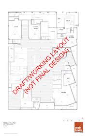 level floor schematic floor plans released science
