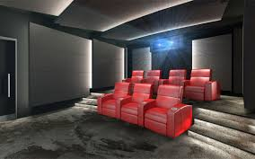 Cineak Seating Prices by Modern Living Rooms And Technology For It Smart Home Technology