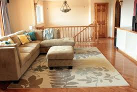 interesting rug size for living room designs u2013 oriental rug sizes
