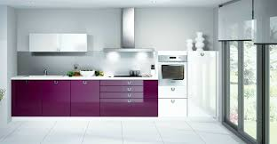 Purple Kitchen Design Formica Kitchen Cabinet Doors Bee Home Plan Home Decoration