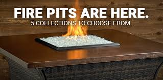 Fire Glass Fire Pit by Shop Outdoor Fire Pits U0026 Tables American Fire Glass