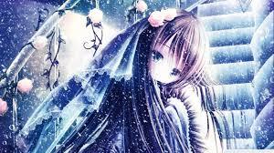 winter anime wallpaper hd winter 4k hd desktop wallpaper for 4k ultra hd tv wide ultra